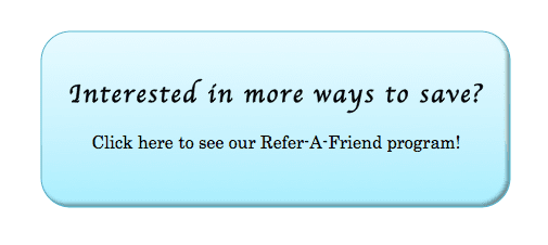 Refer-A-Friend Program Title Image